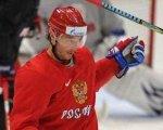 И.Ковальчук: С каждым матчем будем играть увереннее