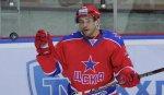 Павел Дацюк подтвердил свое участие в Матче всех звезд КХЛ