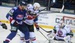 """Морис: """"Магнитка"""" в игре с """"Ак Барсом"""" показала хоккей уровня плей-офф"""