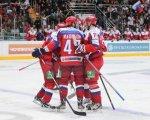 IIHF создаст чемпионат Европы по хоккею к Олимпиаде в Сочи