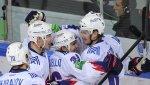 """""""Магнитка"""" и """"Салават"""" в четверг начинают борьбу в плей-офф КХЛ"""