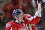 Овечкин сделал первый хет-трик в НХЛ за два года