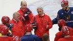 Сборная России по хоккею в августе проведет сбор в Сочи - Билялетдинов