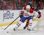 Стильный автогол темнокожего хоккеиста затмил русскую дуэль в НХЛ