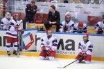Российские юниоры проиграли «бронзу» на хоккейном чемпионате мира