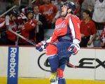 А.Овечкин признан лучшим игроком апреля в НХЛ