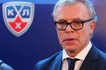 Фетисов обвинил Федерацию хоккея России в бездеятельности