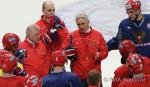 Зинэтула Билелятдинов назвал 35 кандидатов в олимпийскую хоккейную сборную