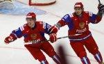 Хоккеисты сборной России сыграют товарищеский матч с Латвией перед Олимпиадой в Сочи