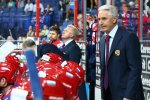 Новая версия сборной России по хоккею