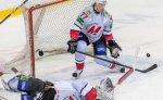 """Хоккеисты новокузнецкого """"Металлурга"""" проиграли швейцарскому """"Билю"""" в товарищеском матче"""