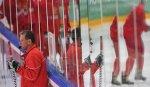 """Назван состав хоккейной """"молодежки"""" на сбор перед турниром в Финляндии"""