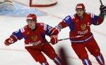 Молодежная сборная России по хоккею стала победителем Турнира четырех наций