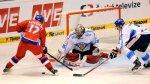 Сборная Финляндии выиграла «Чешские игры»