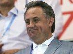 В.Мутко: Хоккейная сборная умрет, но будет биться за Россию!