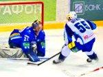 Минское «Динамо» уступило рижскому в матче чемпионата КХЛ