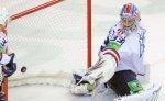 «Сибирь» проиграла новокузнецкому «Металлургу» в матче КХЛ