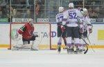 «Автомобилист» проиграл СКА со счетом 4:6 в домашнем матче КХЛ