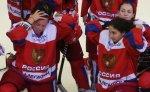 Российские хоккеистки проиграли сборной Канады в товарищеском матче в Сочи