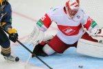 КХЛ назвала лучших хоккеистов первой игровой недели
