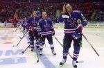 СКА одержал третью победу в новом сезоне
