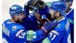 ХК «Барыс» обыграл дома «Локо» в регулярке КХЛ - 5:3