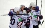 Хоккей: «Сибирь» вырвала победу у «Амура» в серии буллитов