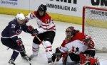 Канадские хоккеистки сыграют 6 матчей с американками в рамках подготовки к Олимпиаде