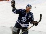 Гол Комарова признан лучшим на первой неделе в КХЛ