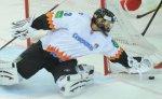 Хоккеисты «Северстали» уверенно переиграли хорватский «Медвешчак»