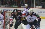 «Трактор» обыграл «Сибирь» со счетом 1:0 в домашнем матче КХЛ