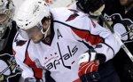 """Гол и передача Александра Овечкина помогли """"Вашингтон кэпиталз"""" обыграть в предсезонном матче НХЛ """"Нэшвилл предэторз"""""""