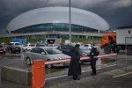 Кубок Первого канала по хоккею перенесли в Сочи