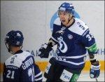 Барулин, Ли, Пестушко и Василевский названы лучшими игроками прошедшей недели в КХЛ