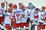 Россия начнет Кубок Первого канала матчем с чемпионами мира