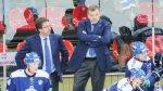 «Динамо» потеряло трех игроков после матча с «Северсталью»