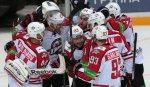 """Хоккеисты """"Донбасса"""" на своем льду победили """"Автомобилист"""" в матче КХЛ"""