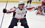 Александр Овечкин стал третьей звездой игрового дня НХЛ
