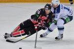 «Авангард» проиграл девятый матч КХЛ подряд
