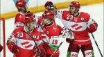«Спартак» победил со счетом 2:1 команду «Донбасс»