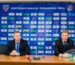 Хоккеисты «Югры» проиграли казанскому «Ак Барсу» со счетом 3:4