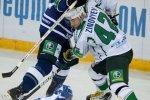 Двукратного чемпиона мира дисквалифицировали на четыре матча КХЛ