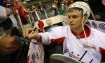 Грабовский обошел Костицына-старшего и стал лучшим бомбардиром белорусского десанта в чемпионатах НХЛ