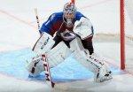 Команда Варламова одержала шестую победу в НХЛ подряд