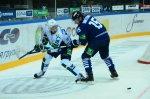 «Адмирал» проиграл в домашнем матче команде «Югра»