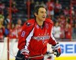 А.Овечкин побил С.Кросби в ударном матче НХЛ