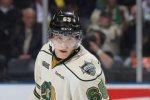 Российский защитник забросил первую шайбу в НХЛ