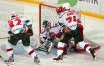 После победы над «Донбассом» «Ак Барс» лидирует в КХЛ