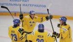 Шесть хоккеистов КХЛ вызваны в сборную Швеции