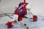 Хоккеисты сборной России проиграли команде США в матче юниорского Кубка Вызова